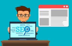 Your Google My Business profile increases traffic to your website!