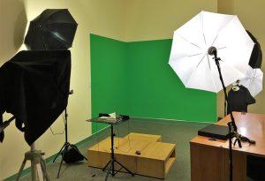 Video content studio