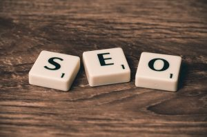 SEO is a marketing strategy to promote your business